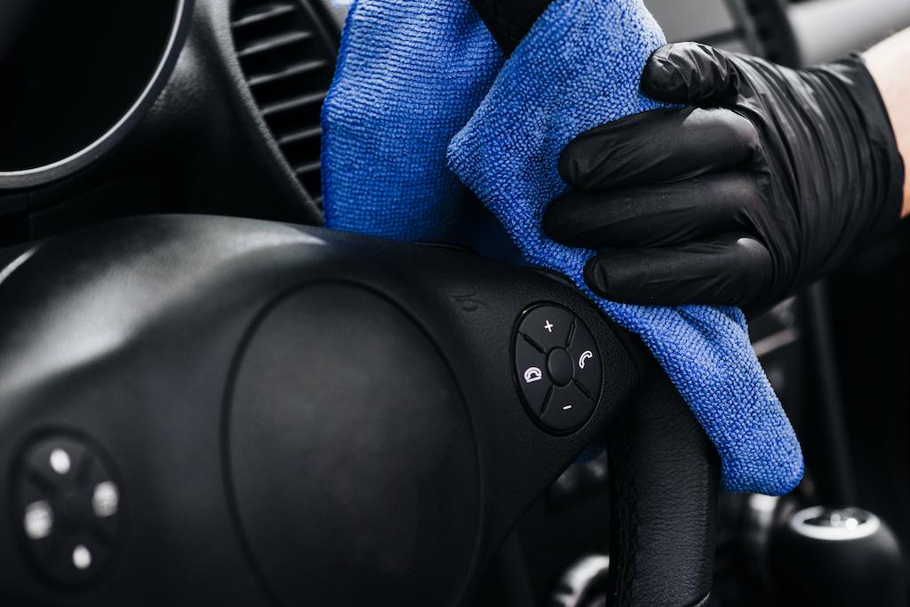 Hygiene prodotti per la sanificazione degli interni auto contro covid