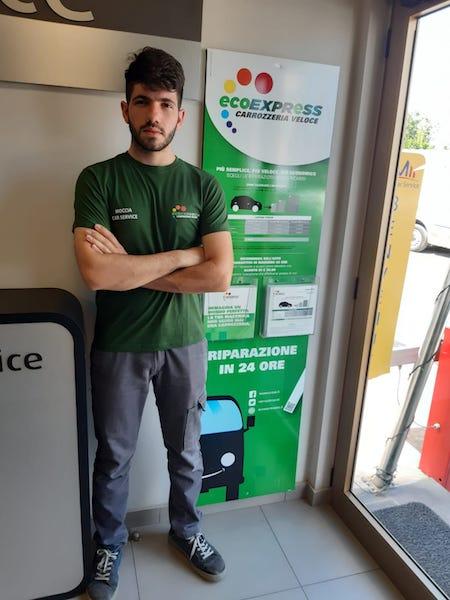 Antony Moccia