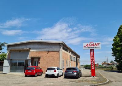 Carrozzeria Adani Service – Reggio Emilia