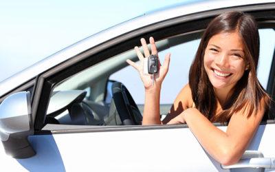 I colossi del Web sbarcano nel mercato noleggio auto. Cosa ci riserverà il futuro?
