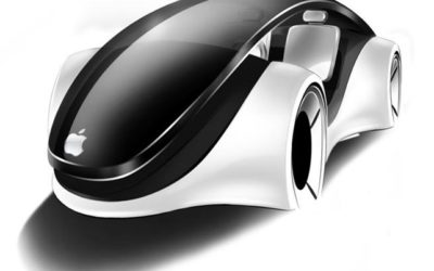 Apple Car. Sogno o realtà?