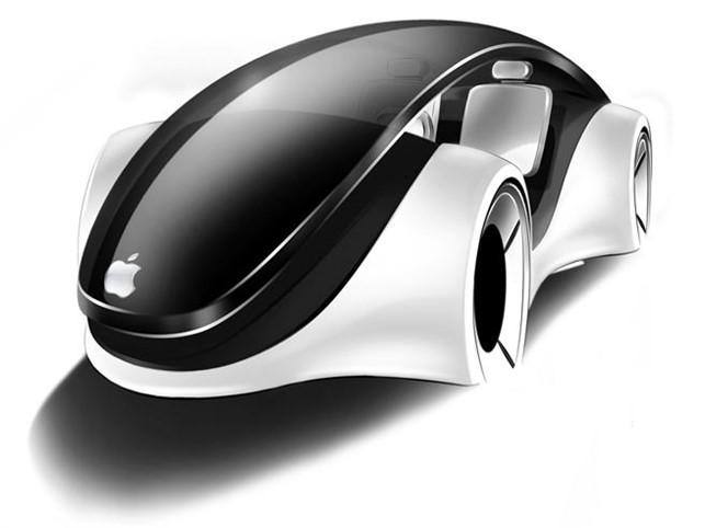 Apple Car. Sogno o realtà?