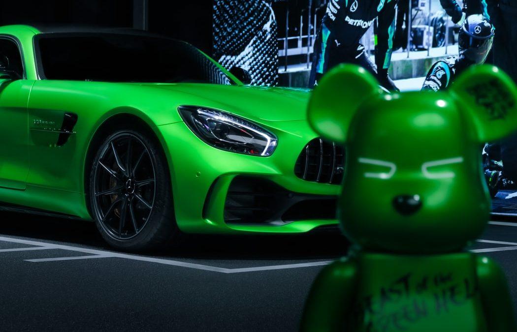 Green Car per il nostro futuro